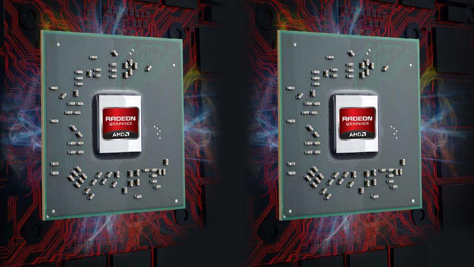 På tampen av fjoråret slapp AMD sin helt nye skjermkort-serie, Radeon HD 8000.
