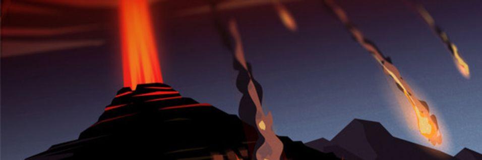 Kristisk fase for Molyneux sitt gudespel