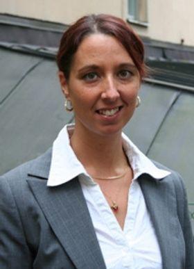 LGs Susanne Persson.