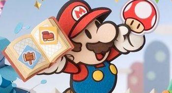 Test: Paper Mario: Sticker Star