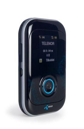 En 4G-ruter lar deg dele 4G-forbindelsen via Wi-Fi.