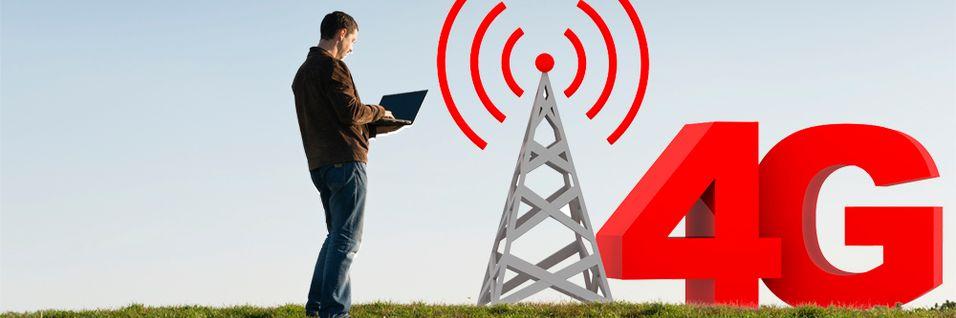 Hva heter neste generasjon mobilnett?