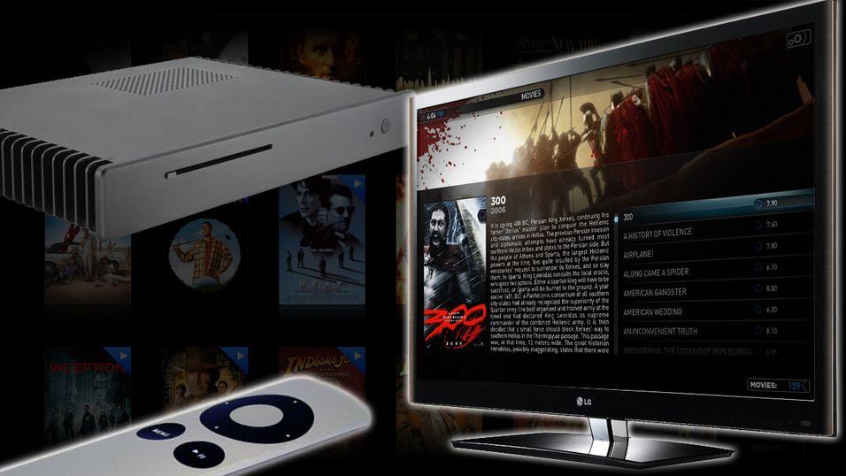 GUIDE: Slik gjør du TV-en til et underholdningssenter