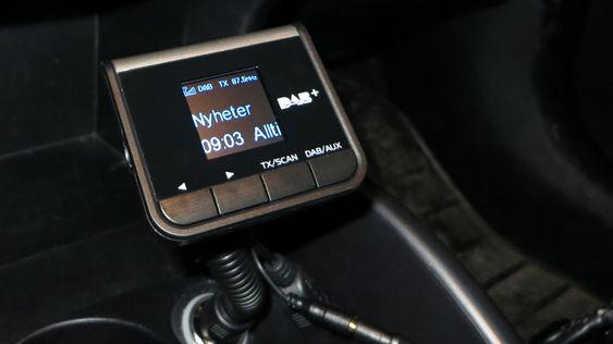 Tiny Audio C2.