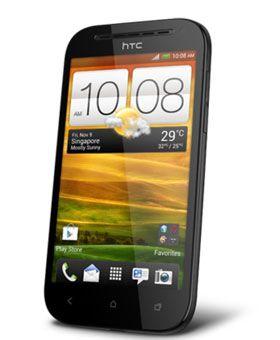 HTC One SV.