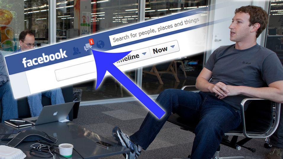 Her vil Facebook la bedrifter kjøpe seg inn