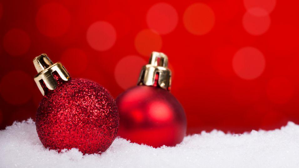 God jul alle sammen!