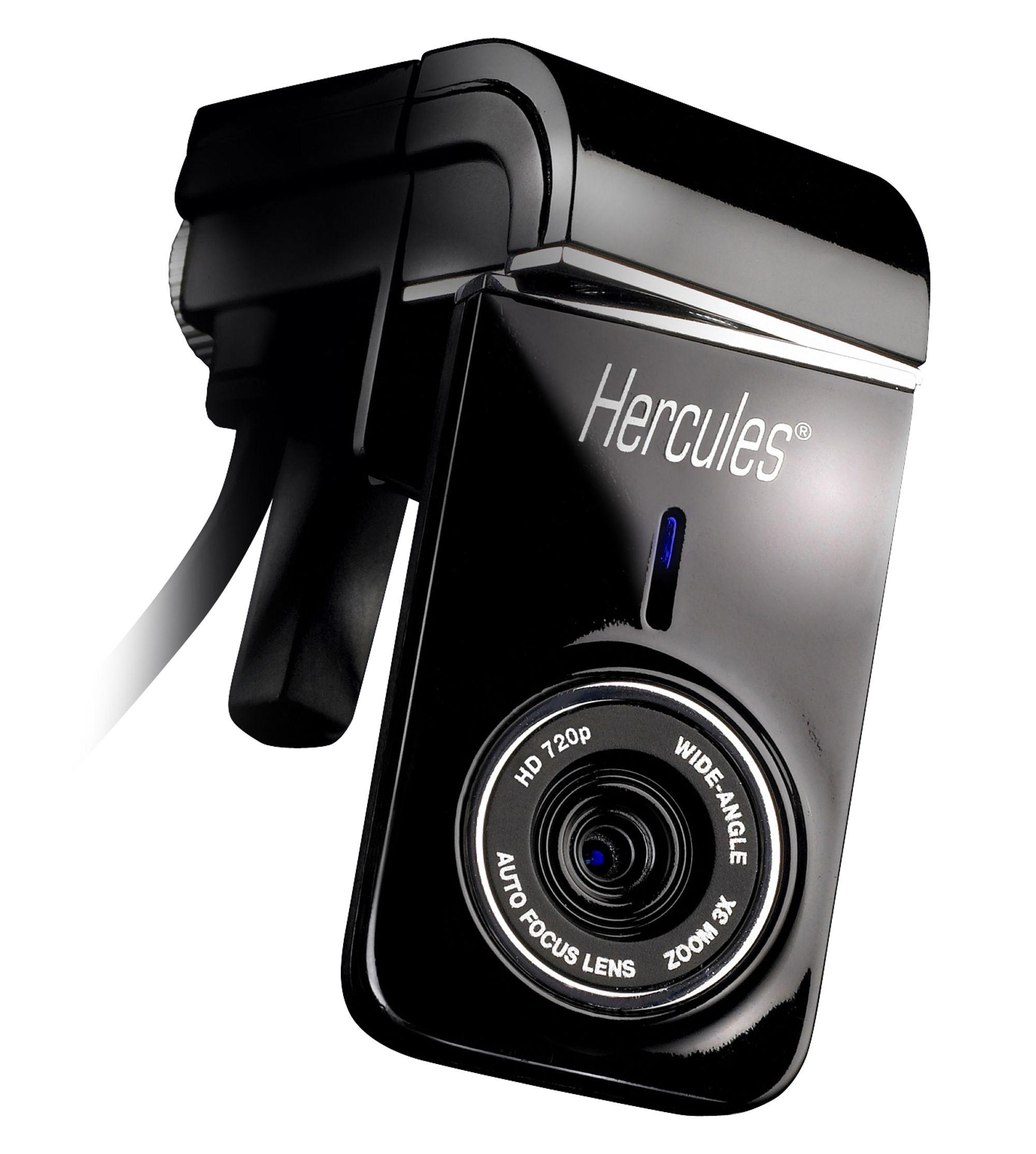 webcam kamera varsel