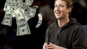 2012 var året da Facebook ble satt på prøve.
