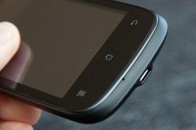 Huawei Y201 Pro.