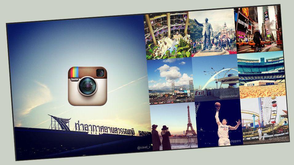 Instagram-apper til Windows virker igjen