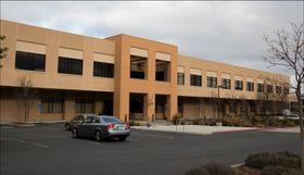 HPs oppkjøp av Autonomy ble en fiasko. Her er HPs kontorer i Palo Alto.