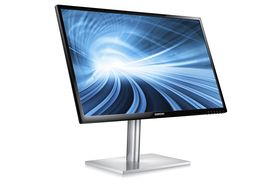 Samsung Monitor SC750.