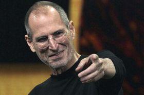 Steve Jobs var ikke nådig om noen forsnakket seg.