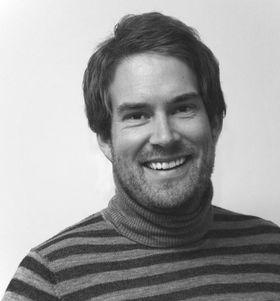 Daglig leder Lars Erik Jensen i Carat Interactive.