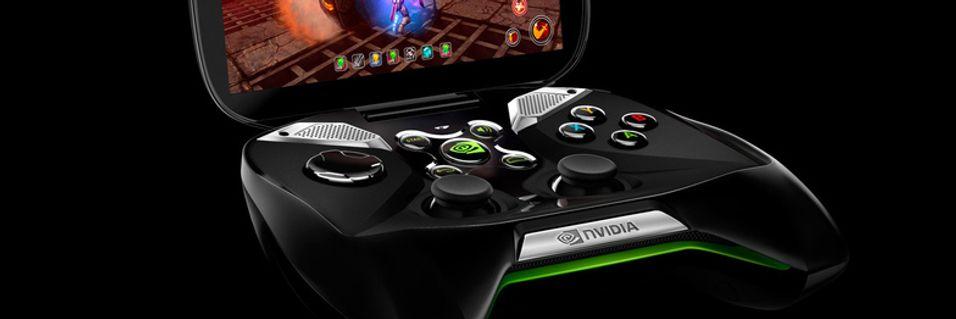 Nvidia slipper egen spillmaskin