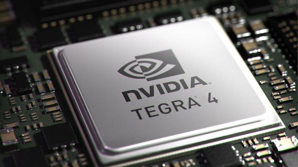 Nvidia Tegra 4 er lansert