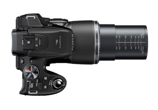Fujifilm FinePix SL1000.