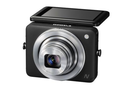 Canon PowerShot N.