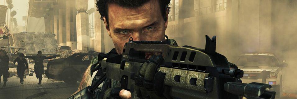 ANMELDELSE: Call of Duty: Black Ops II