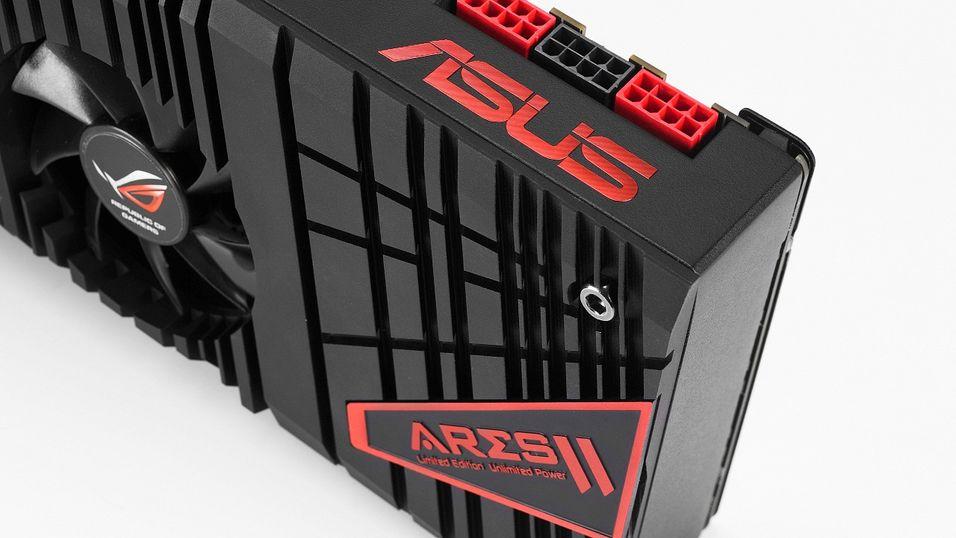 Asus ROG Ares II