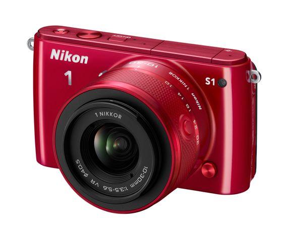 Nikon 1 S1.