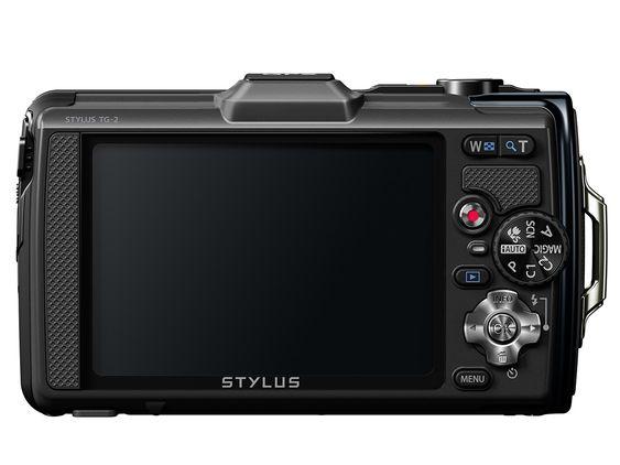 Olympus TG-2.