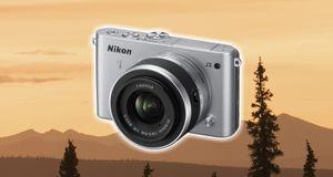 Nikon øker trykket