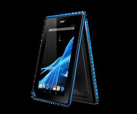 Acer Iconia B1 er et rimelig 7-tommers nettbrett.