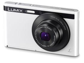 Panasonic Lumix DMC-XS1.