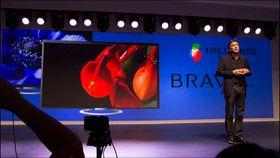 Trillunium-teknologien er inkorperert i alle Sonys nye produkter.
