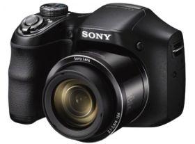 Sony Cyber-Shot DSC-H200.