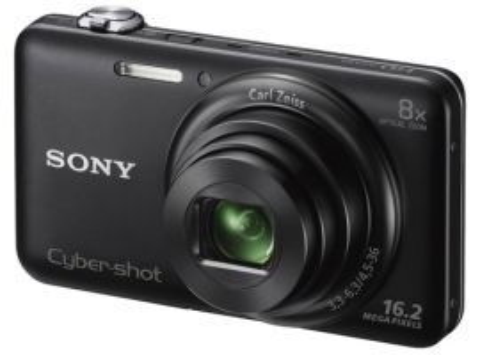 Sony Cyber-Shot DSC-WX80.