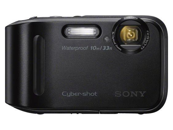 Sony Cyber-Shot DSC-TF1.