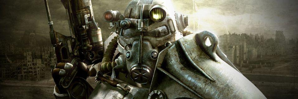 Er Fallout 4 på vei?
