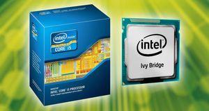 Vinn en solid Intel-prosessor