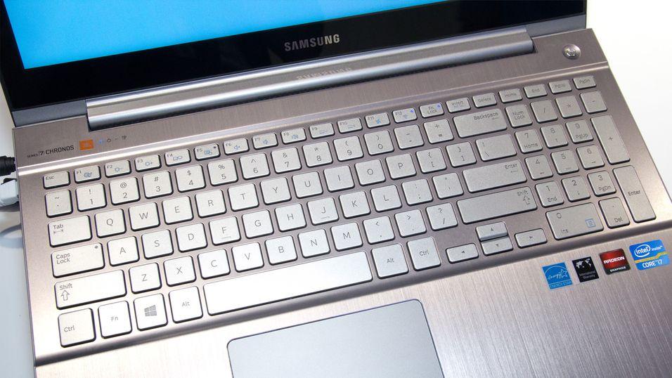 SNIKTITT: Vi har prøvd Samsungs nye lekkerbisken