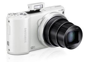 Samsung WB250F.