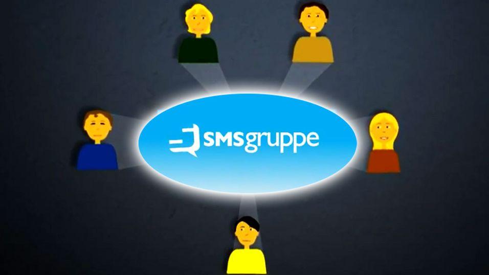 SNIKTITT: SMSgruppe lansert i Norge