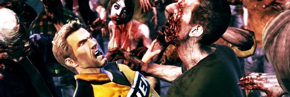 Dead Rising 2-skapere med «Capcoms neste store spill»