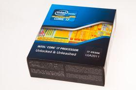 Intel Core i7 3930k.