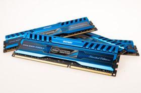 Patriot Intel Extreme Masters 16 GB 1866 MHz.
