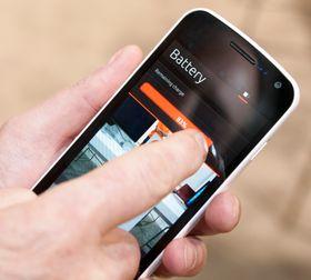Nedtrekksmenyen i Ubuntu kan brukes til det samme som den tilsvarende menyen i Android, men den kan også brukes til mye mer ...