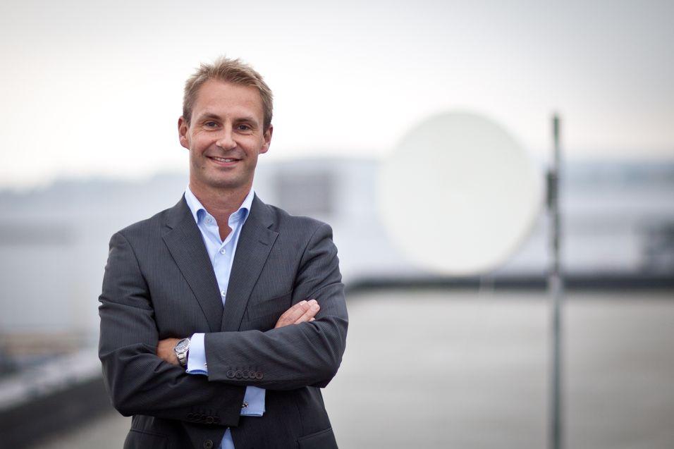 Jørn Slåtten i Norsk Ethernet-forum mener det er milliarder å spare på å bruke carrier ethernet.