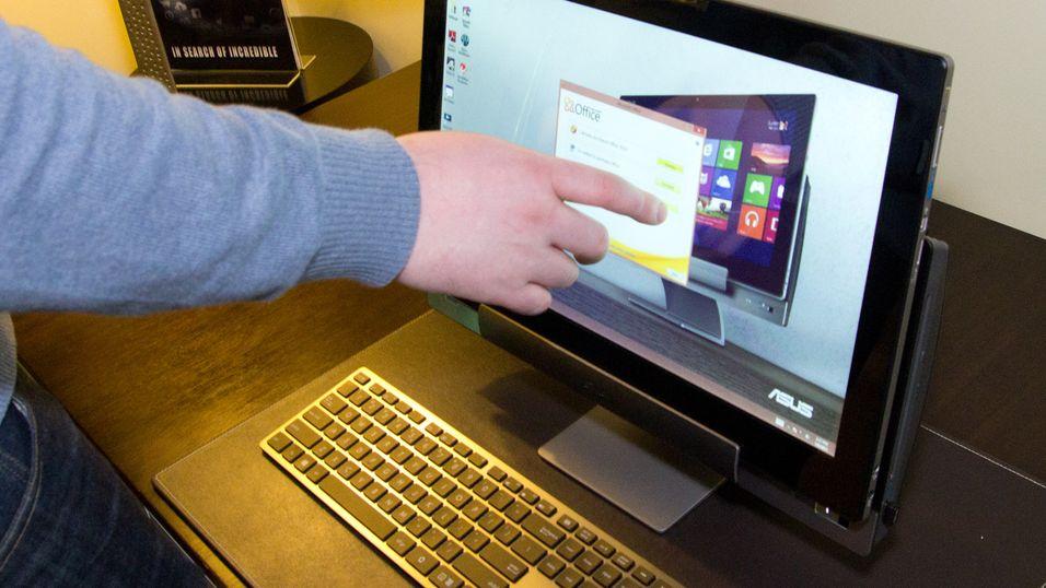 Her er Asus' kinderegg av en datamaskin