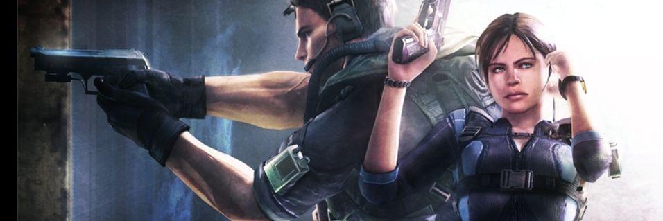 Kjem Resident Evil: Revelations til konsoll?