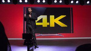 Sony ønsket seg en 4K-standard i januar. Den er i ferd med å bli virkelighet.