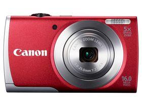 Canon PowerShot A2600.