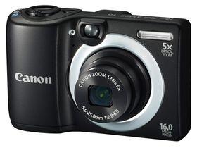 Canon PowerShot A1400.
