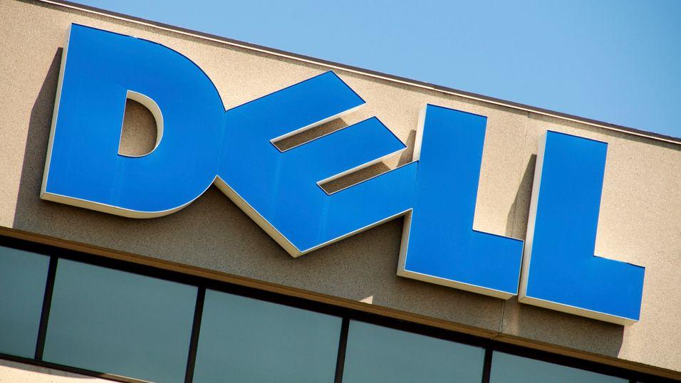 Dell er på jakt etter noen som vil ha dem, hevder Bloomberg.